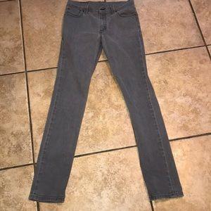 Levi's 510 Skinny Jeans 32x32